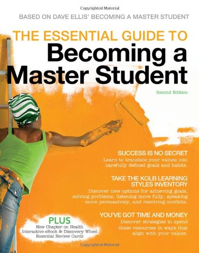 The Essential Guide to Becoming a Master Student...