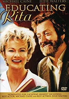 Educating Rita by Sony Pictures Home Entertainment