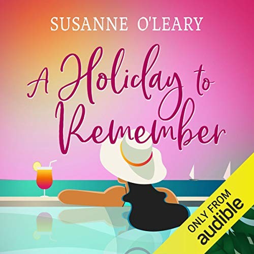 A Holiday to Remember cover art