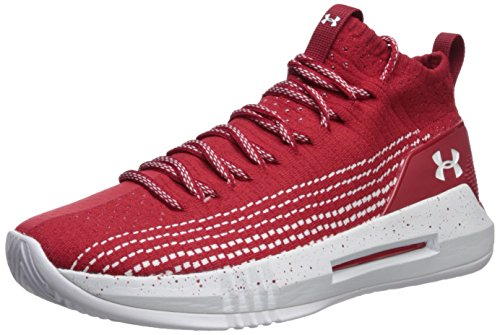 Under Armour Hombre Heat Seeker, Color Rosa, Talla 39.5 EU