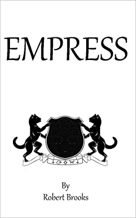 Empress Elexa (English Edition)