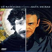 Canta Raul Seixas / [DVD] [Import]