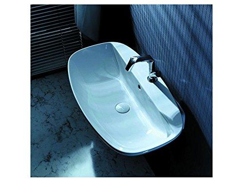 Flaminia Waschbecken-Aufsatzwaschbecken ND60PR