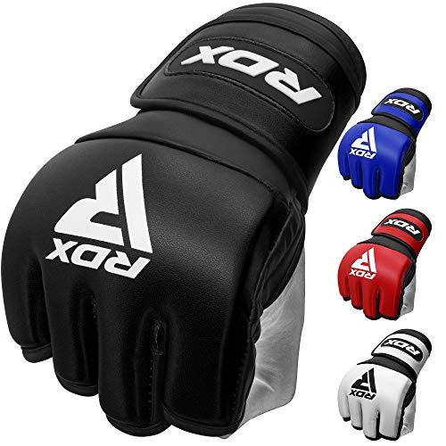RDX MMA Handschuhe für Kampfsport...