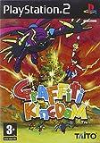 Graffiti Kingdom (PS2) [Importación Inglesa]