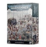 Games Workshop Warhammer 40k - Patrouille Adepta Sororitas