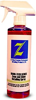EZ Shine - Nano-Tech Series Clean & Shine Detailing Spray - 32 oz bottle