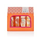 Sanctuary Spa Gift Set, Marvellous Minis Travel Gift Box With Shower Gel, Bubble <span class='highlight'>Bath</span>, <span class='highlight'>Body</span> Lotion and <span class='highlight'>Body</span> Scrub, Vegan, Gift for Her, Gifts for Women, Birthday