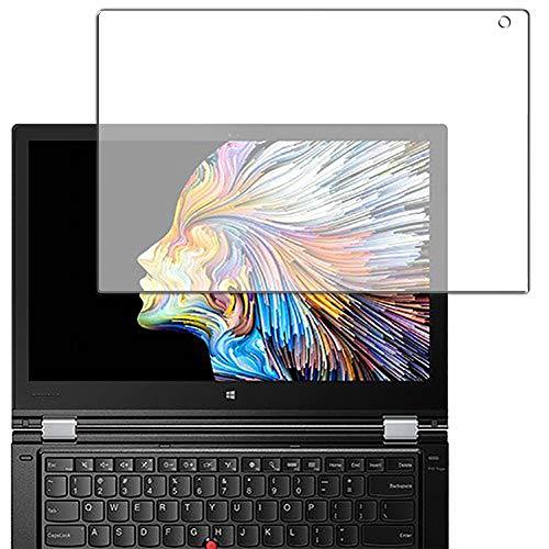 Vaxson 3 Unidades Protector de Pantalla, compatible con Lenovo ThinkPad P40 Yoga 14' [No Vidrio Templado] TPU Película Protectora