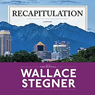 Recapitulation cover art