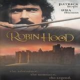 Robin Hood (DVD, 2004) j1a