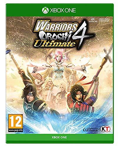 Koei Tecmo Xbox One Warriors Orochi 4 Ultimate EU