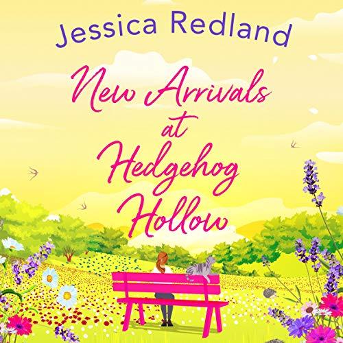 New Arrivals at Hedgehog Hollow cover art