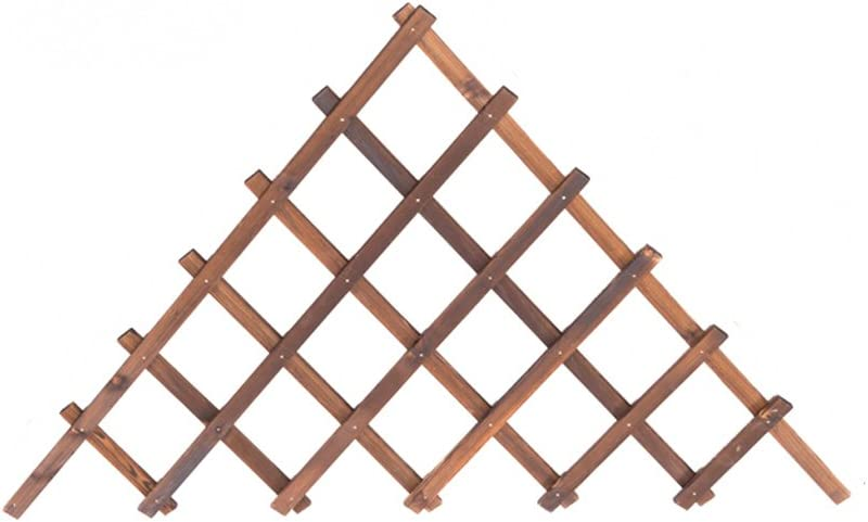 XingKunBMshop Wall Flower Stand Solid Balcony Wood Hanging Challenge the lowest price of shipfree Japan ☆
