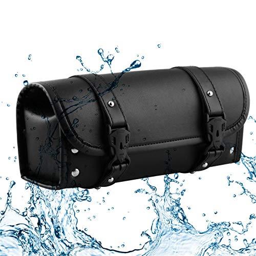 Motorcycle Tool Bag Suitable for Harley Suzuki Kawasaki Universal Tool Bag Motorcycle Side Bag