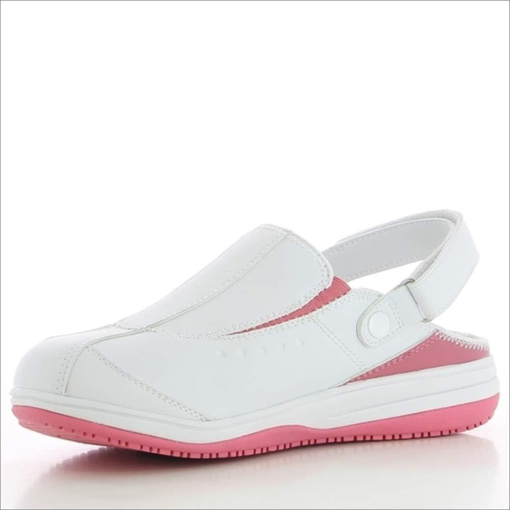 Oxypas Iris, Zapatos de Seguridad Mujer