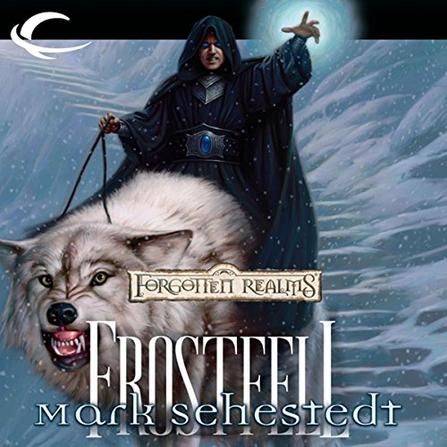 Frostfell audiobook cover art