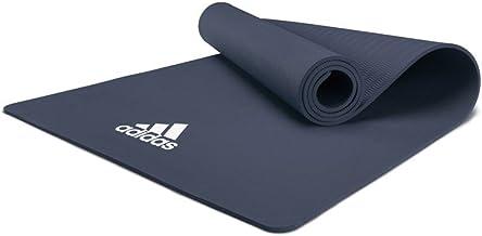 Yoga Mat - 8mm - Trace Blue