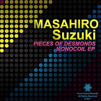 Pieces Of Desmonds Monocoil EP