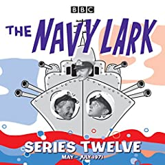 The Navy Lark: Collected Series 12