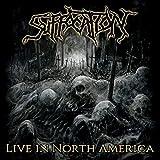 Live In North America [Explicit]