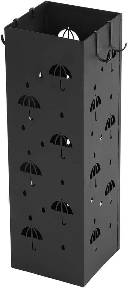 Umbrella Holder Modern Metal Long Beach Mall Free Max 66% OFF Walki Standing Stand