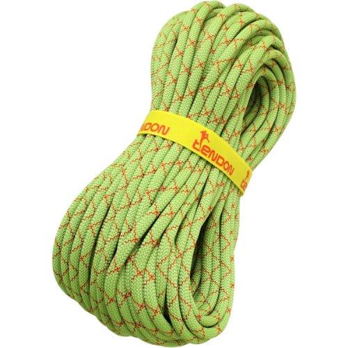 Tendon 9,8 mm Smart lite dynamisches Kletterseil, Farbe:grün, Länge:30 m