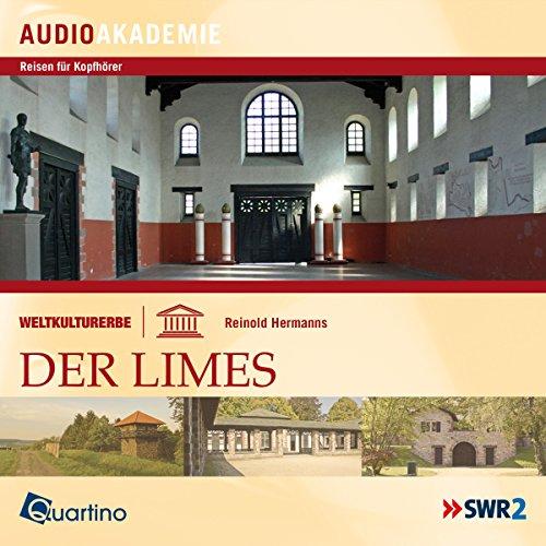 Weltkulturerbe - Der Limes                   Autor:                                                                                                                                 Reinold Hermanns                               Sprecher:                                                                                                                                 Andrea Hoernke-Trieß,                                                                                        Peter Binder                      Spieldauer: 56 Min.     2 Bewertungen     Gesamt 4,0