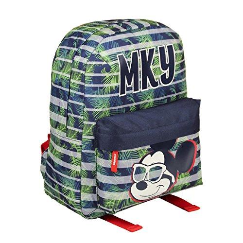Casual 2100001751 Mickey, 32 cm, multicolore