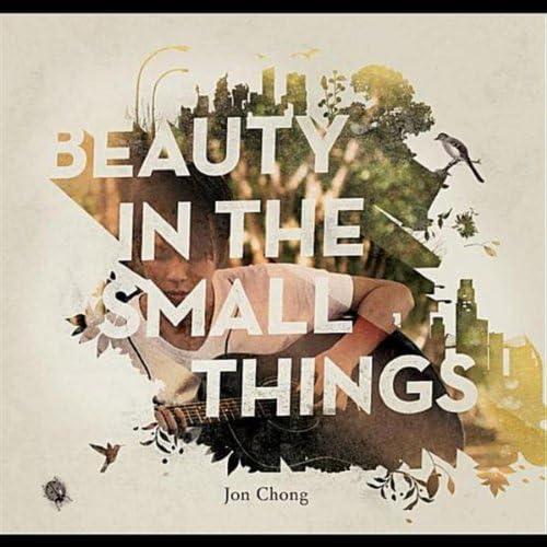 Jon Chong