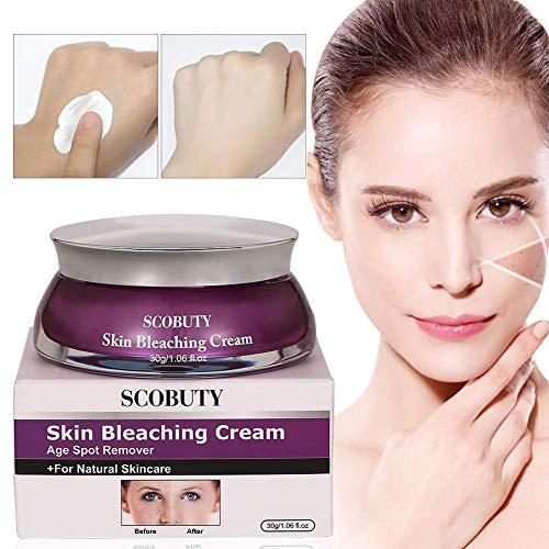 Whitening Cream, Crema Blanqueadora,...