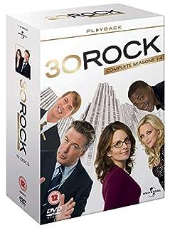 30 Rock - Season 1-4 [DVD] [2017] (B003VRZ680) | Amazon price tracker / tracking, Amazon price history charts, Amazon price watches, Amazon price drop alerts