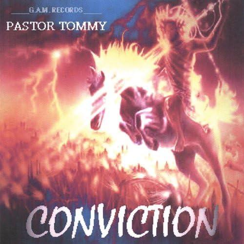 Pastor Tommy