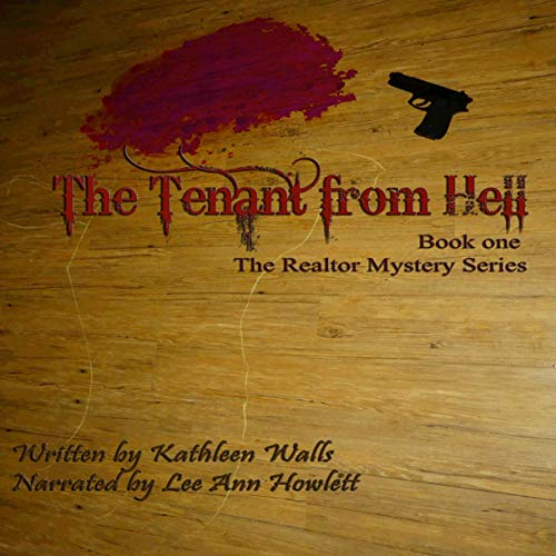 Couverture de The Tenant from Hell