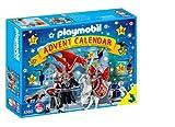 Playmobil 4160 - La terra dei Draghi, Calendario dell'Avvento