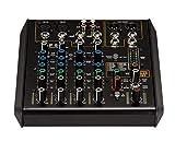 Immagine 1 rcf f 6x mixer professionale