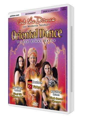 Get the Dance - Oriental Dance