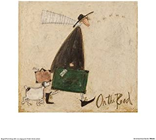 Image Conscious On the Road by Sam Toft 8.75