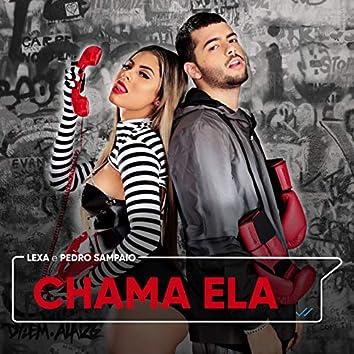 Chama Ela (feat. Pedro Sampaio)
