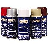 Meltonian Nu-Life Color Sprays, Light Brown, 4.5 Oz.