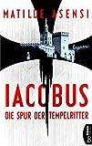 Iacobus: Die Spur der Tempelritter (German Edition)