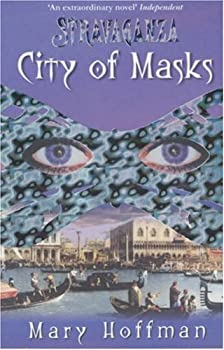 Paperback Stravaganza: City of Masks Book