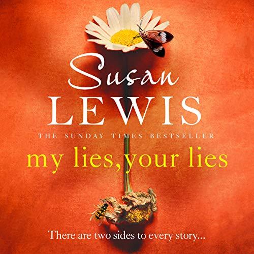 My Lies, Your Lies cover art