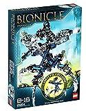 Lego Bionicle Mazeka Limited Edition Vehicle Set 8954