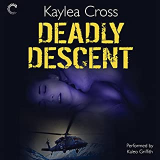 Deadly Descent Titelbild