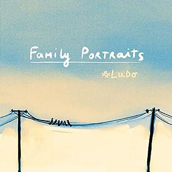 Family Portraits # Ludo