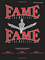 Fame: The Musical (Pvg)