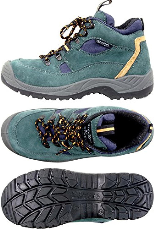 Safety Stiefel Hiker Größe 10 (44.5)