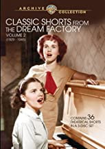 Classic Shorts from the Dream Factory: Volume Two