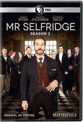 Masterpiece: Mr. Selfridge Season Portland Mall High quality new 2